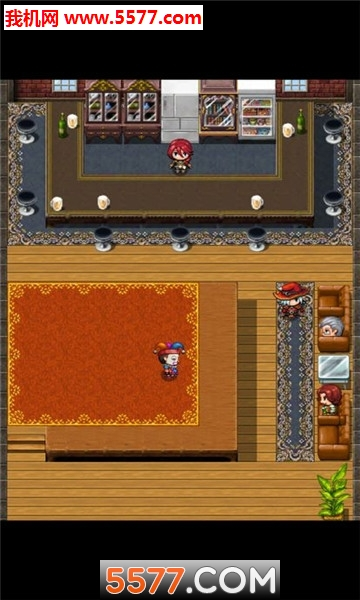 幻想小镇食堂物语苹果版截图0