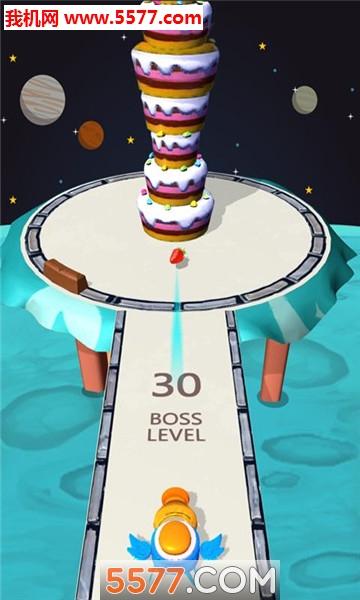 解开蛋糕之谜安卓版截图0