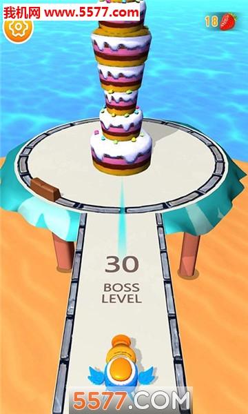 解开蛋糕之谜安卓版截图1