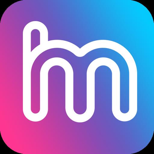 0 抖音美易p图app是最近抖音上很火的一款手机p图软件,抖音美易p图中