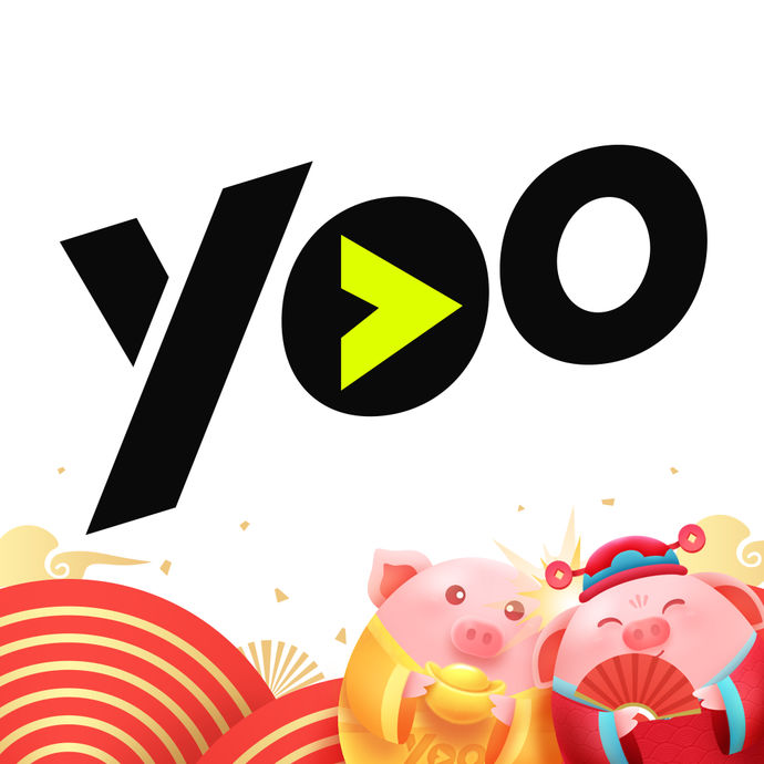 yoo视频苹果版