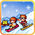 开罗闪耀滑雪场物语安卓版v1.00