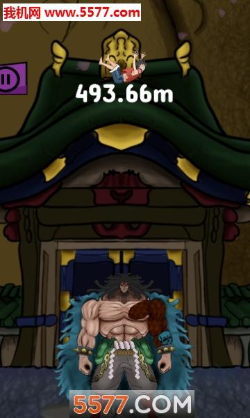 Toss beast buddy游戏截图2