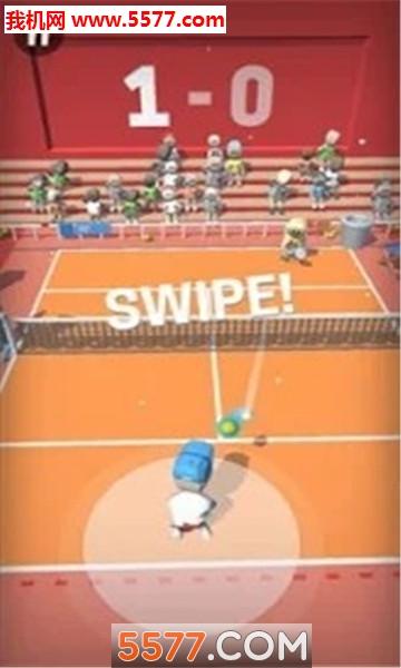 热带网球安卓版截图1