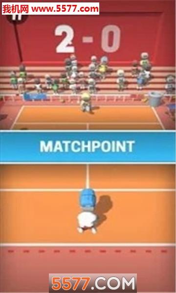 热带网球安卓版截图2