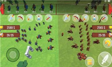 幻姬骑士团单机版(战争模拟器)
