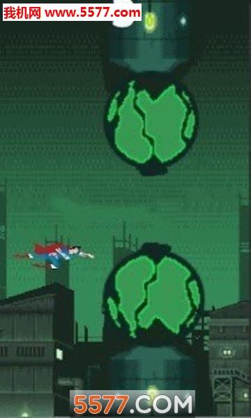 Super Flappy Dude安卓版截图2
