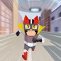 超级红猫侠ios版