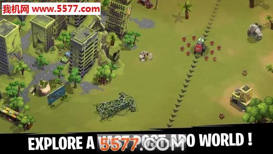 猿族启示录游戏截图1