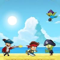 Pirate Run Away苹果版