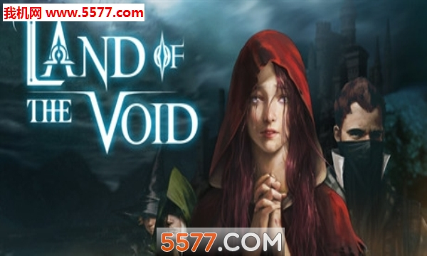 无神之地官网版(Land Of The Void)截图0