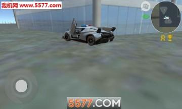 兰博基尼驾驶模拟安卓版