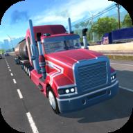 模拟卡车真实驾驶手机版v1.2.6安卓版