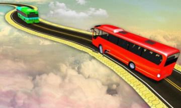 疯狂巴士驾驶模拟器安卓版