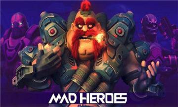 Mad Heroes安卓版