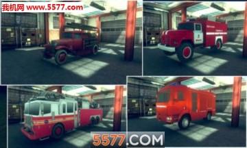 Fireman Simulator安卓版(消防员模拟器)