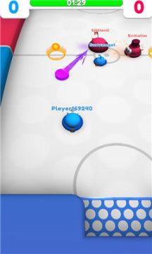 冰球之星安卓版(Ice Hockey Stars)