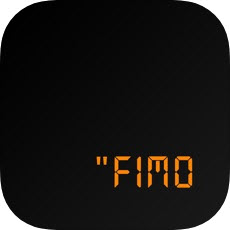 FIMO相机苹果版