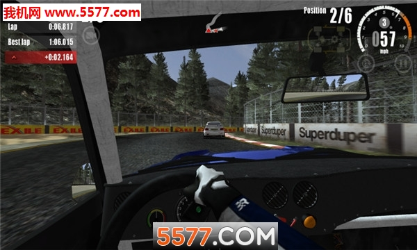 Rush Rally 3�h化版截�D1