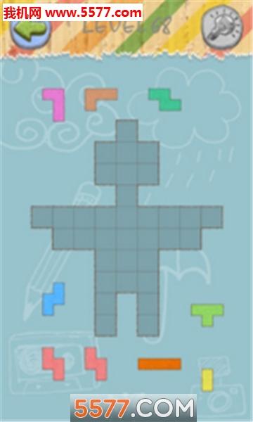 方块之城安卓版截图2