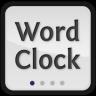 文字云时钟word clock安卓版v1.2