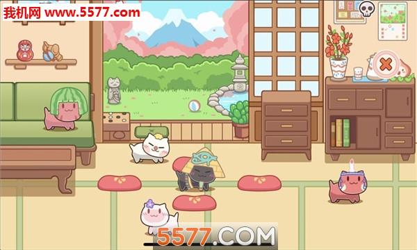 猫旅馆物语官网版截图2