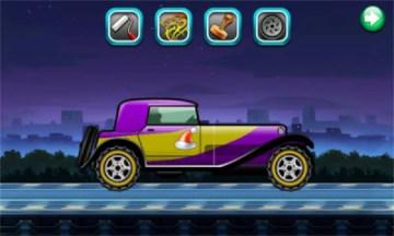 儿童洗汽车游戏安卓版