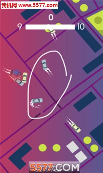 绘制合并车安卓版截图2