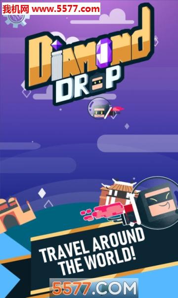 Diamond Drop手�C版截�D2