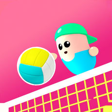 Volley Beans豆豆排球苹果版