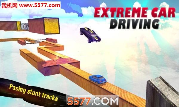 高空汽车驾驶模拟安卓版截图3