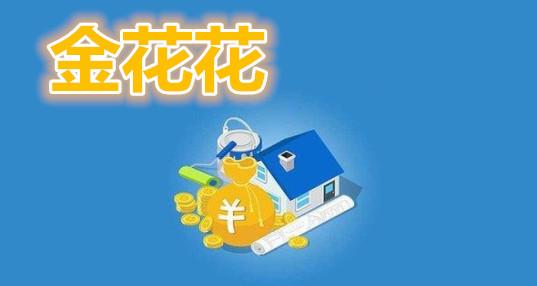 金花花贷款平台_金花花系列口子