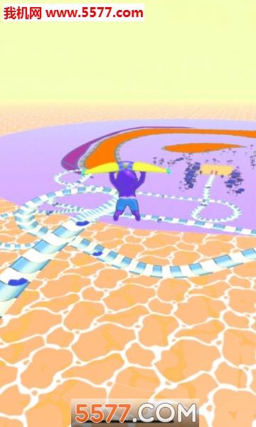AquaPark Slide游戏苹果版截图0