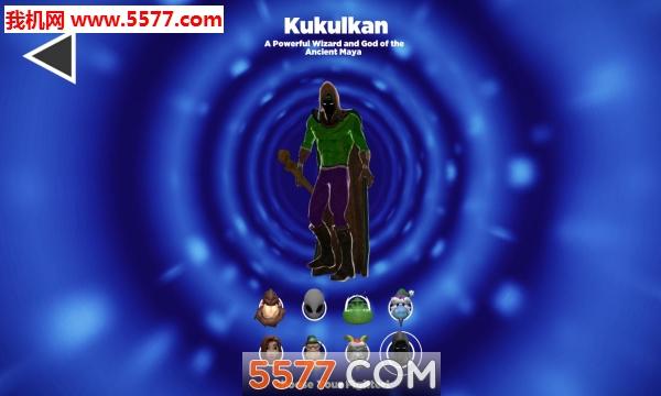 超自然战斗小队安卓版截图1