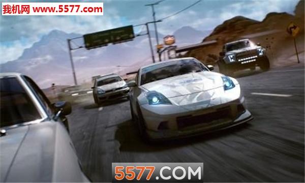 极品飞车21游戏最新版截图1