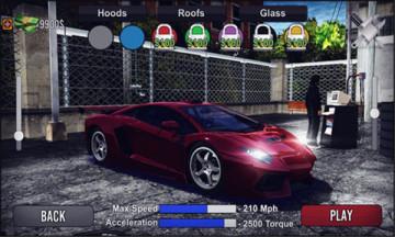 奔驰C63模拟器安卓版