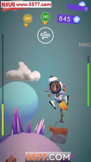 Rocket Delivery苹果版截图2