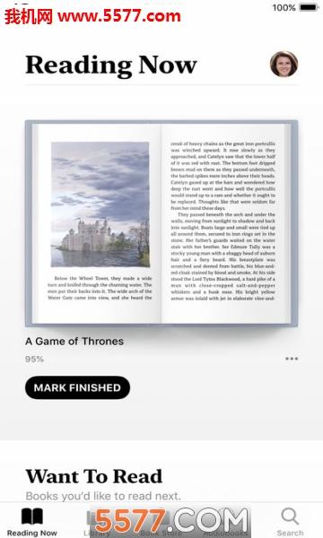 Apple Books苹果版
