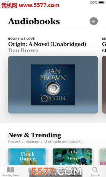 Apple Books苹果版截图2