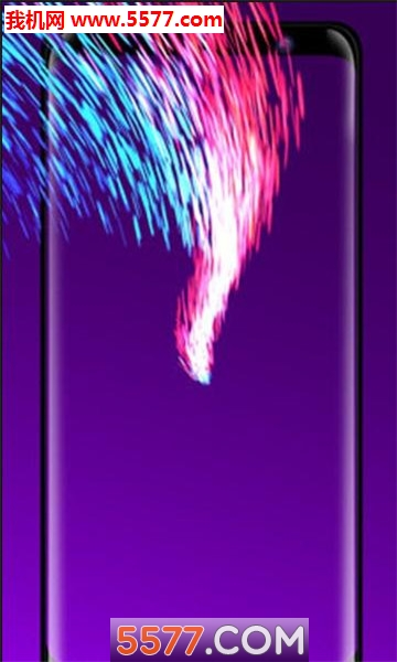 粒子舞软件截图0