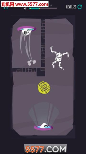 事实骷髅吊索安卓版截图0