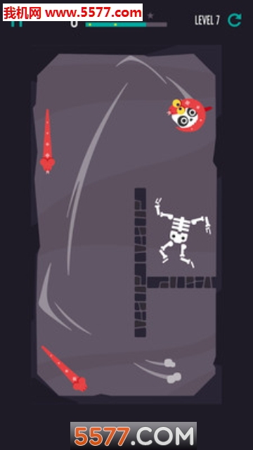 事实骷髅吊索安卓版截图2