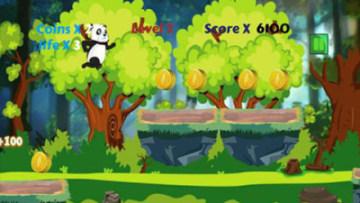 熊猫的冒险安卓版