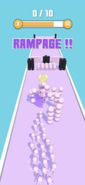 Crowd Rescue 3D苹果版
