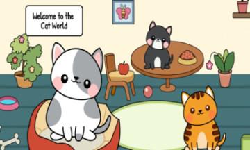 My Cat Town苹果版
