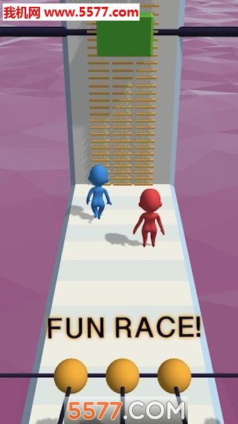趣味酷跑者安卓版截图1