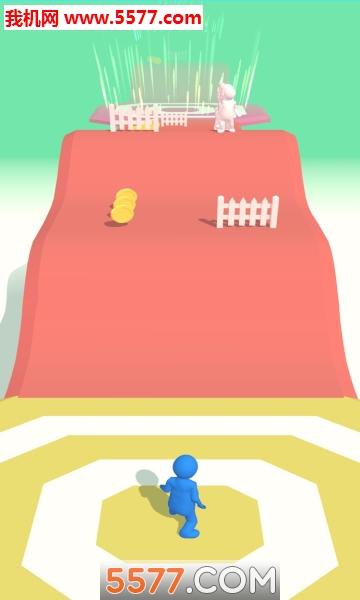 Pickup Run苹果版截图2
