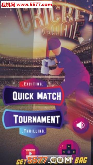 Fun Cricket 2019苹果版截图2