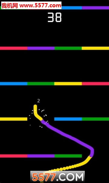 孤独的蛇安卓版截图0