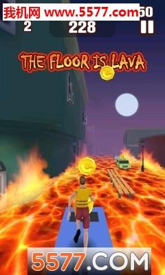 The Floor Is Lava安卓版截图0